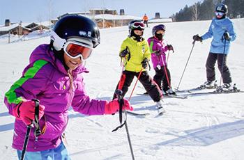 Event Ubytovanie - Lyžiarska a snowboardová škola