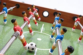 Event Ubytovanie Stolny Futbal