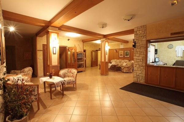 Hotel Julianin dvor***