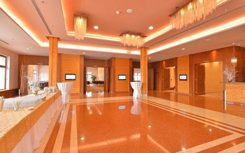 HOTEL PARTIZÁN**** Tále Nízke Tatry