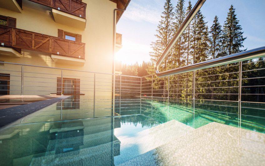 hotel Ski & Wellness Residence Družba****