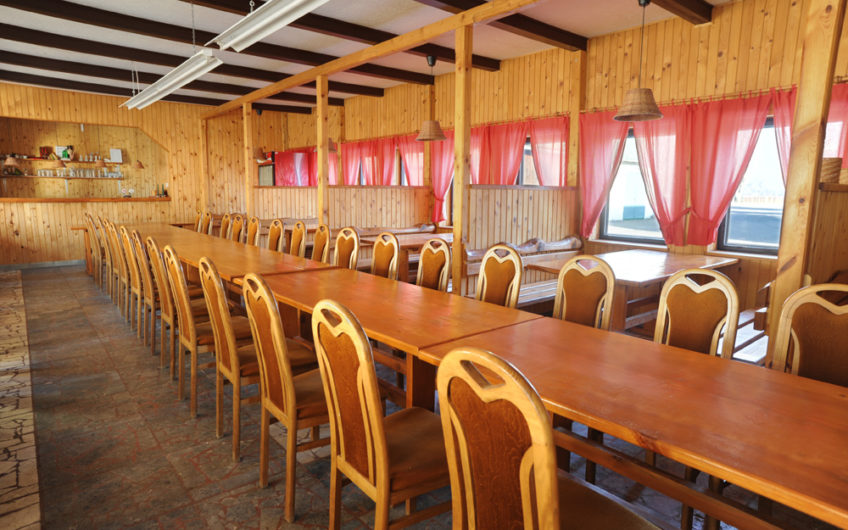 Hotel –Camping Borová Sihoť
